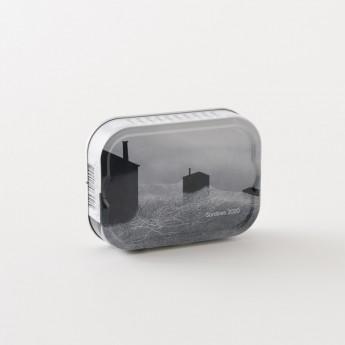 sardines à l'huile d'olive bio millésime 2020