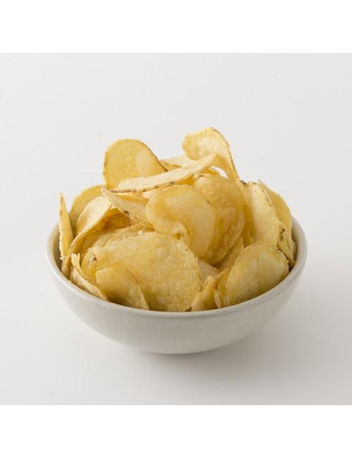 Chips au vinaigre de champagne belsia