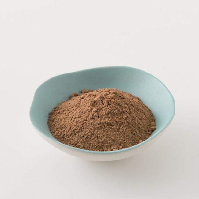 intérieur paquet cacao panela