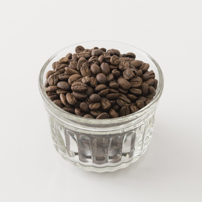 grains de café Mexique grain de sail