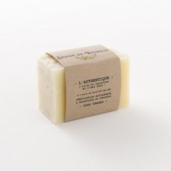 emballage savon de Roubaix 240g