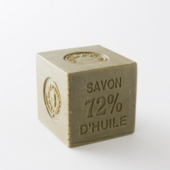photo du savon de Marseille 600g