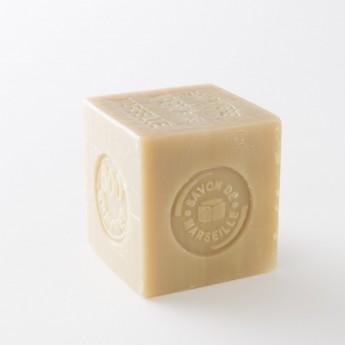 cube savon Marseille palme 600g