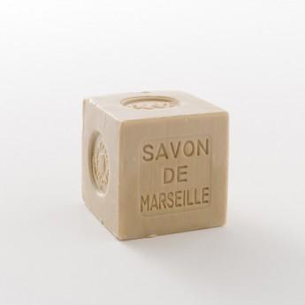 cube savon de Marseille tournesol 400g
