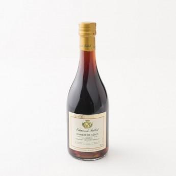 Bouteille de 50cl de viniagre de xérès AOP Edmont fallot