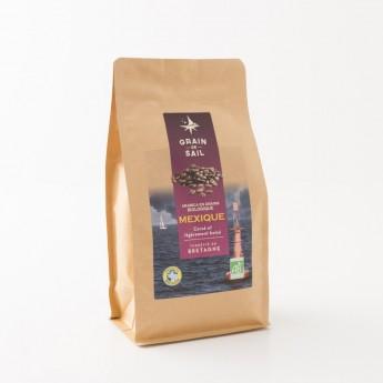 paquet de café du mexique 500g