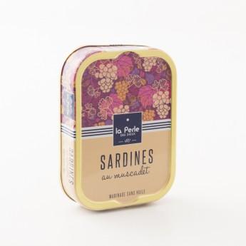 sardines au vin blanc muscadet la perle des dieux