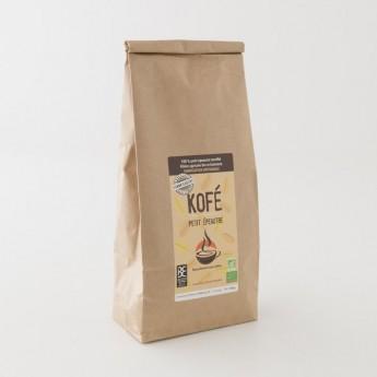 paquet de kofé de petit épeautre 800g bio