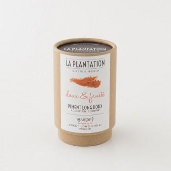 50g de piment doux en poudre