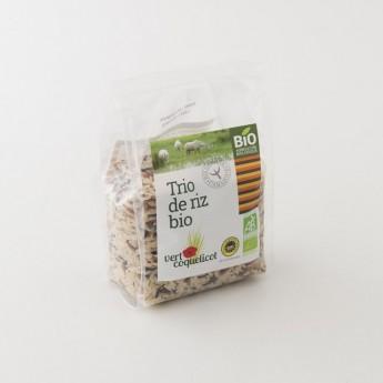 Trio de riz paquet de 500g