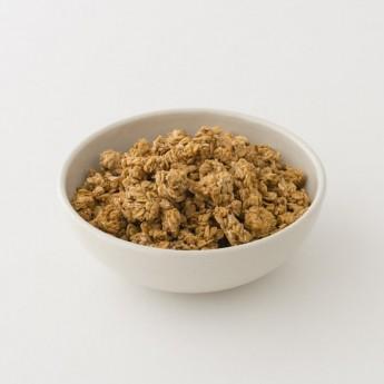 echantillon granola simply morning