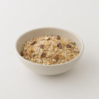muesli forever nuts nu morning vrac 100g