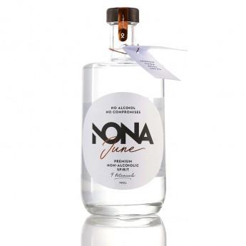 bouteille nona june drink 70cl