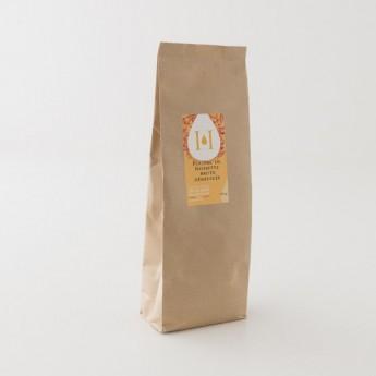 paquet de noisettes en poudre huilerie beaujolaise