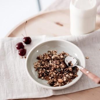 granola au chocolat NUMORNING