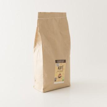 café de petit épeautre bio Kofé