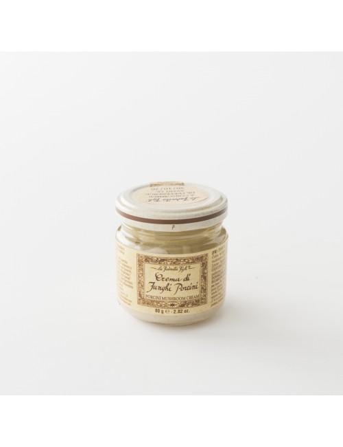 tapenade olives noires piquantes pot 180 g de chez La Favorita
