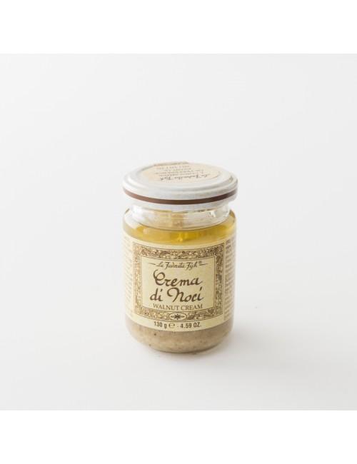 crème de cèpes pot 80 g de chez La Favorita