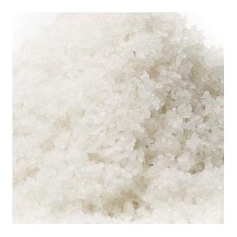 Fleur de sel bio IGP Guérande en paquet de 125 g