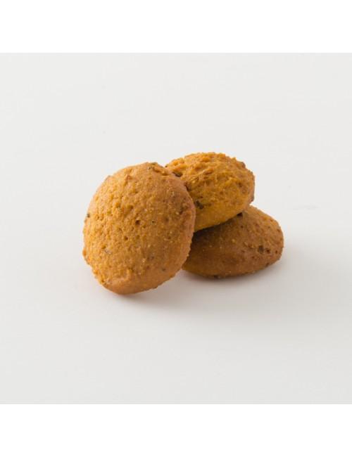 biscuits bio aux tomates et aux oignons en paquet de 80 g