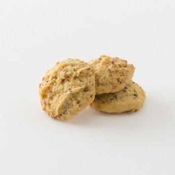 biscuits à la moutarde à l'ancienne en paquet de 80 g