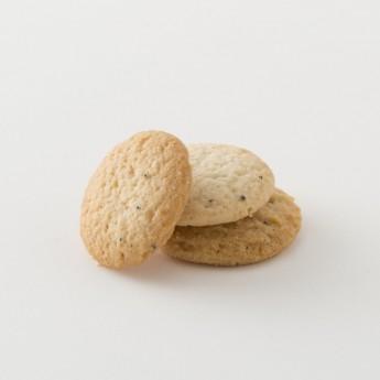 biscuits bio nature au beurre en paquet de 130 g