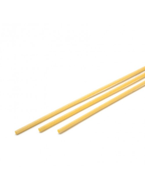 spaghetti bio 500g Zaccagni tréfilés au bronze