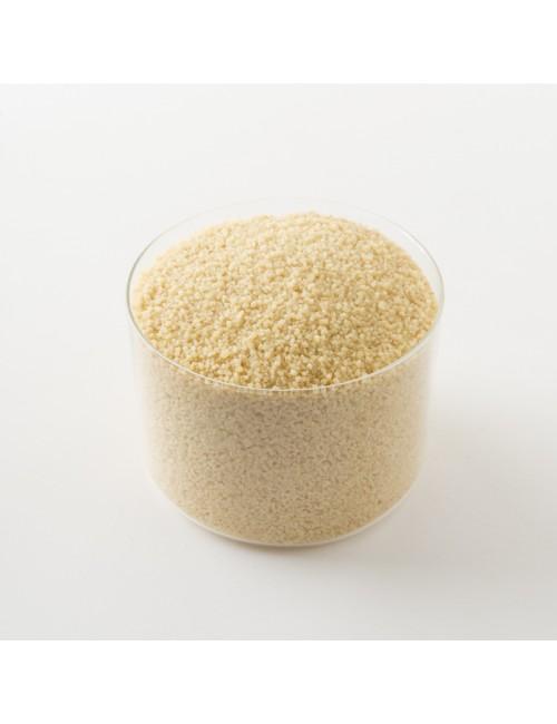 Détail du couscous semi complet bio de paquet de 5kg