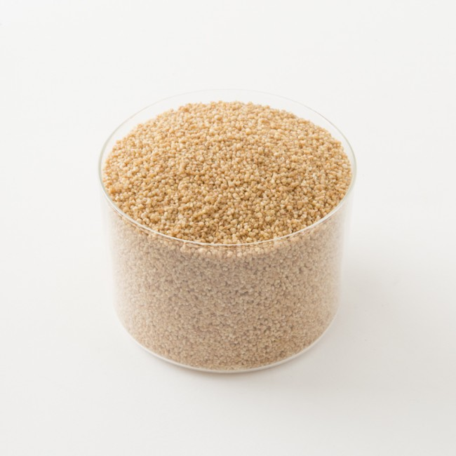Détail du couscous d'épeautre bio de 5kg.
