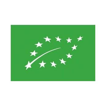 Lentilles produites en France et issu d'une agriculture biologique.
