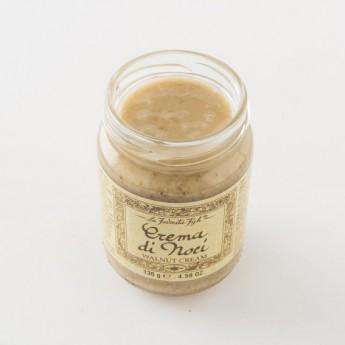 Crème de noix tartinable