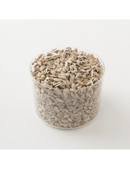 graines de tournesol décortiquées en vrac par 100 g