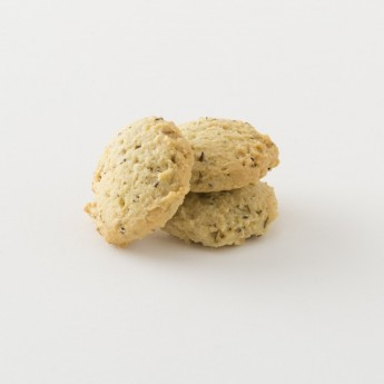 Biscuits au thym romarin en vrac par 100g