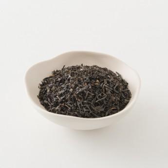 Thé noir earl grey en vrac par 100g.