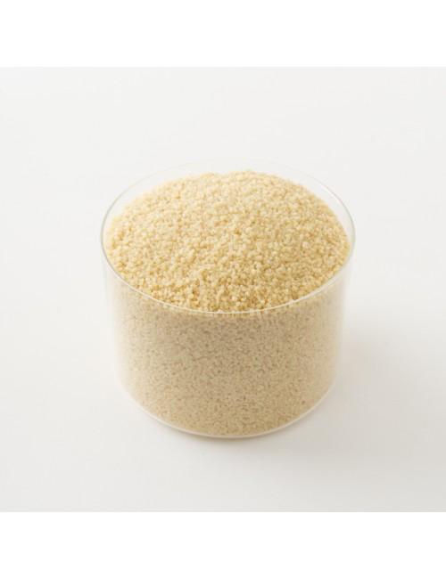 couscous semi complet en vrac par tranches de 100g