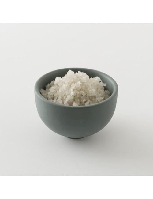sel gris de Guérande en vrac par 100g