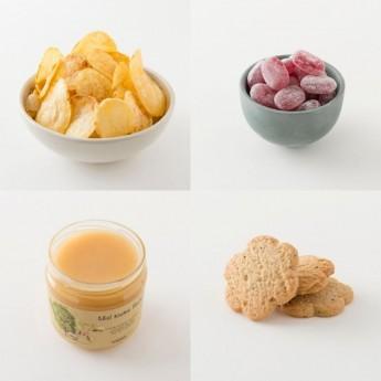 pack de produits pour la fete des meres
