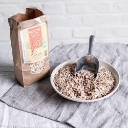 Céréales en vrac