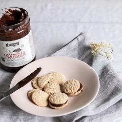Biscuits en vrac